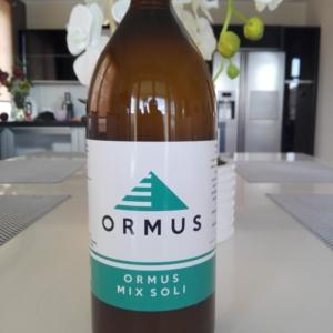 Ormus orme mix soli